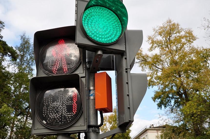 Актуальность технологии умных светофоров