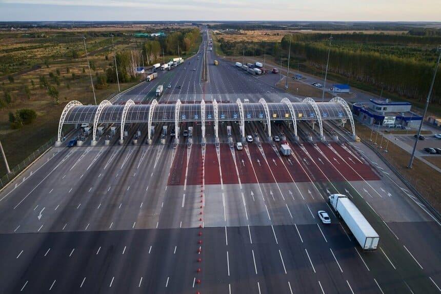 Суть платных дорог в России
