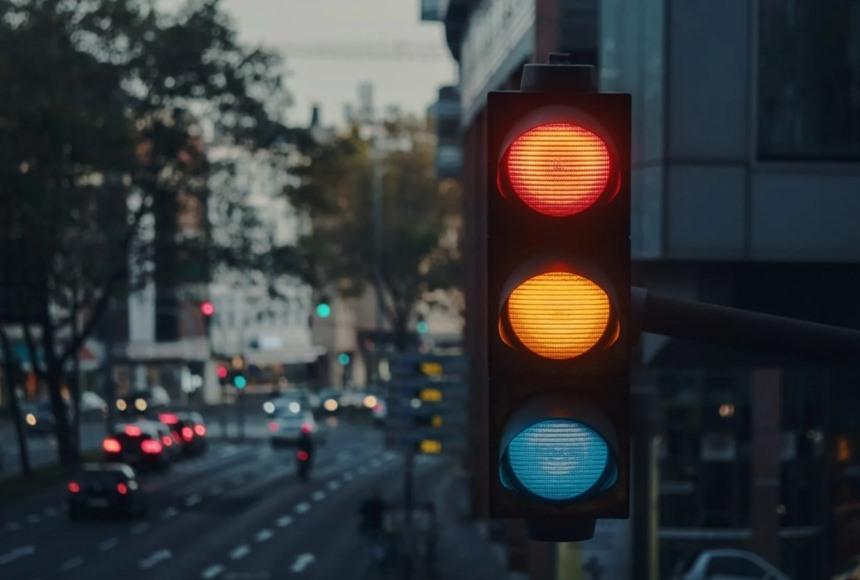 Преимущества использования нейросетевых умных светофоров