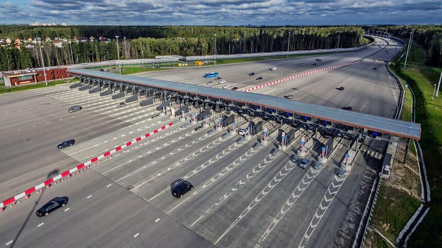 Перспективы развития платных дорог в России