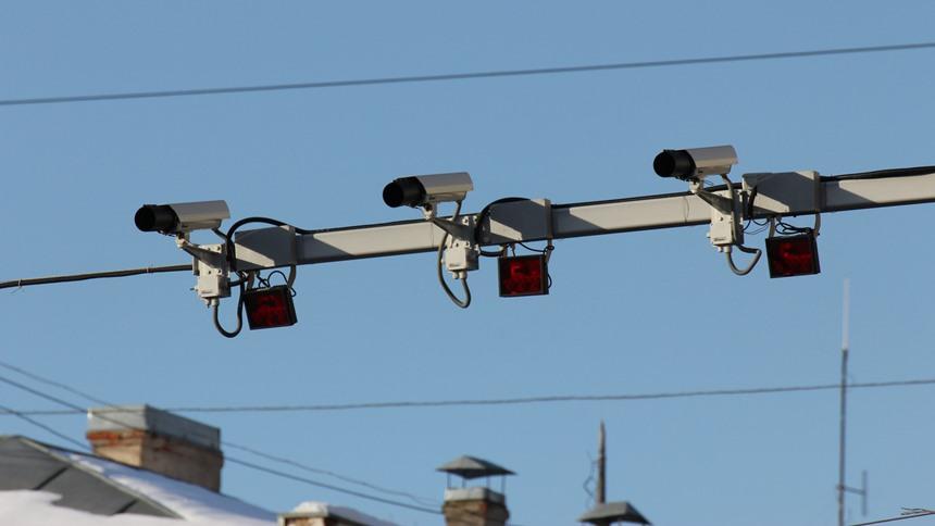 Основные принципы работы камер на дорогах