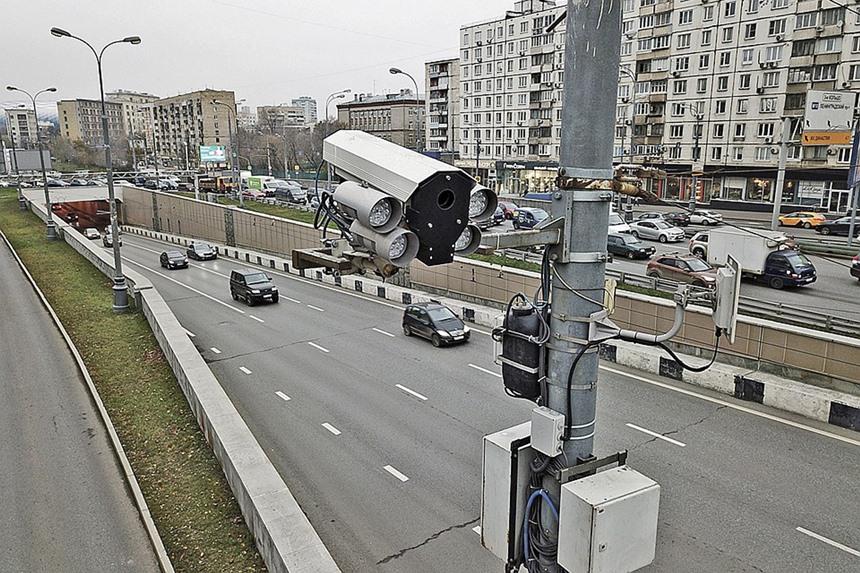 Безопасность движения на дорогах