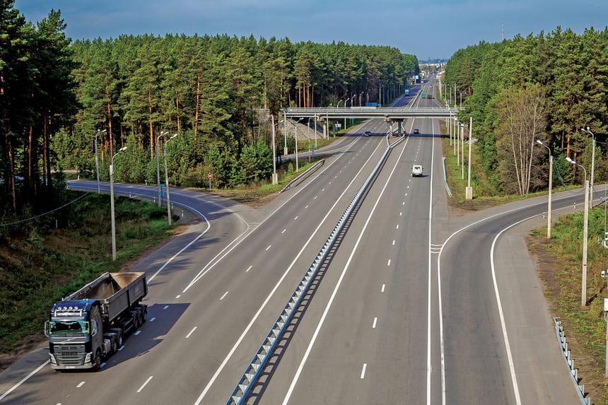 Основные задачи содержания дорог и принципы распределения ресурсов