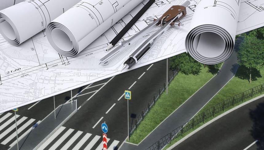 Разработка проекта содержания дорог для грамотного распределения ресурсов