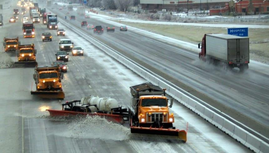 Грамотная экономия денежных ресурсов на зимнее содержание дорог