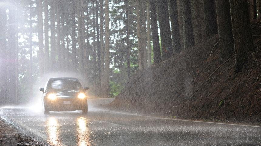 Важность мониторинга метеорологической обстановки на дорогах