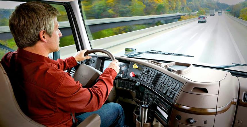 Информирование участников дорожного движения, работающих на маршрутах