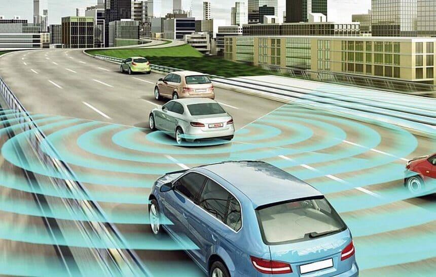 Системы, осуществляющие синхронизацию авто на дорогах