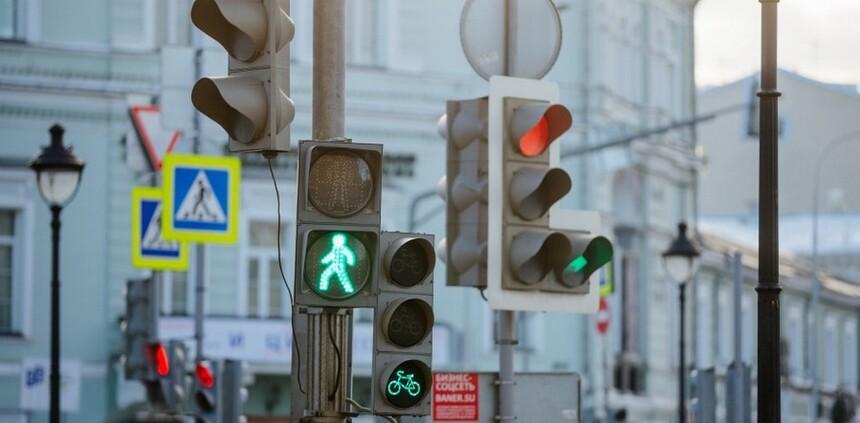 Координация светофоров