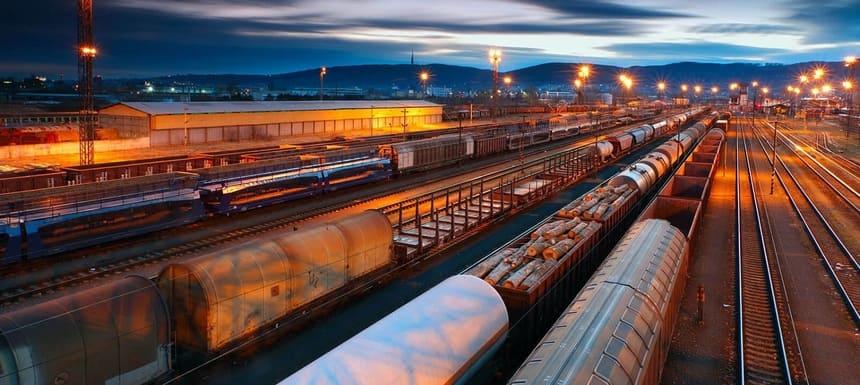 Проблемы развития транспортной системы в России
