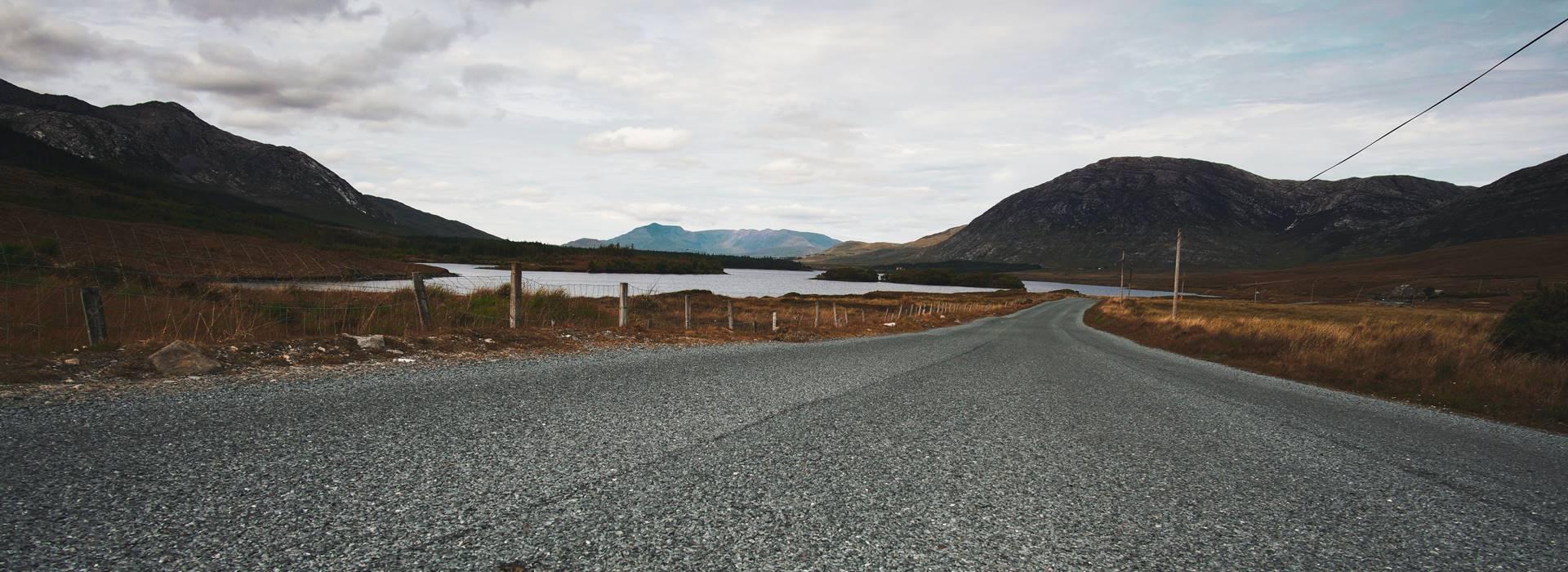 Мониторинг дорожного покрытия: влияние климата на безопасность