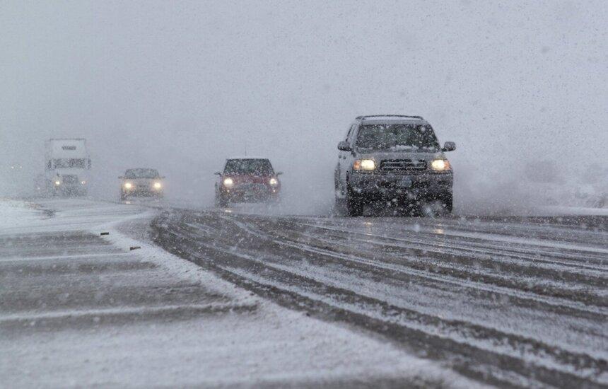 Требования к системам оценки погоды на дороге