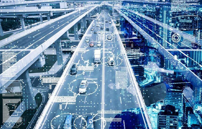 Цель внедрения автоматизированных дорожных систем