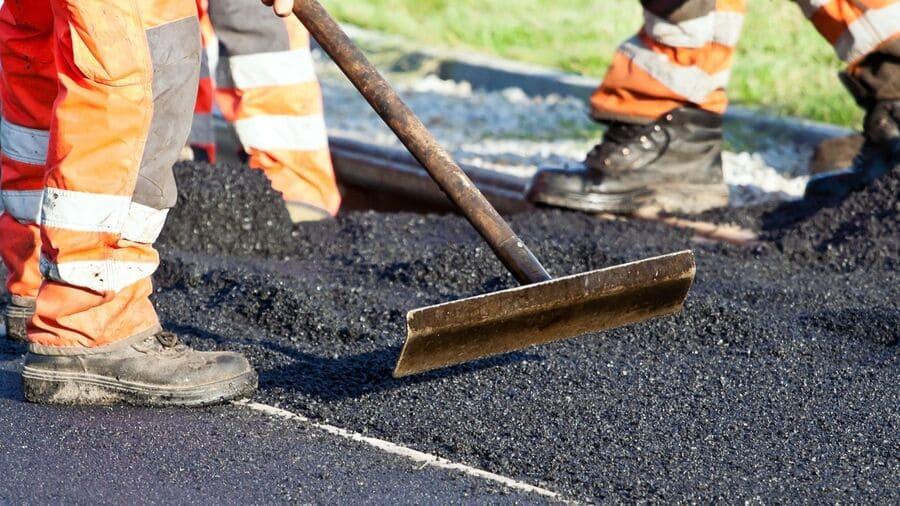Оптимальные сроки проведения дорожно-строительных работ