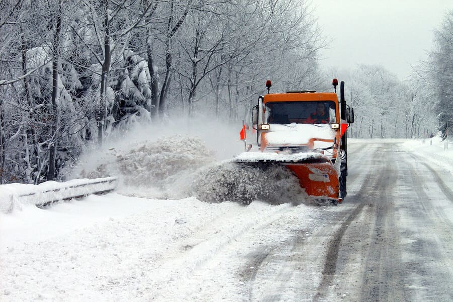 Цели и задачи метеомониторинга на автомобильных дорогах