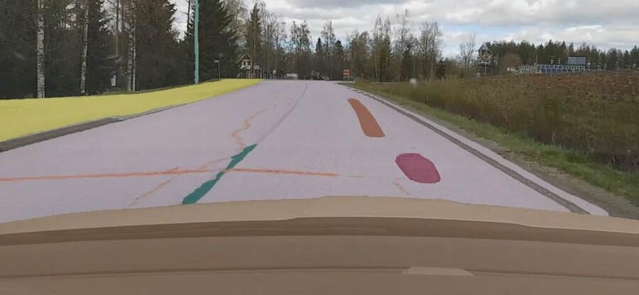 Использование компьютерного зрения для снижения смертности на дорогах