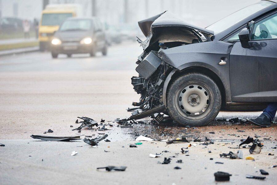 Основные причины аварий со смертным исходом