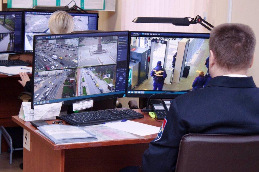 Роль системы «Безопасный город» в городской среде