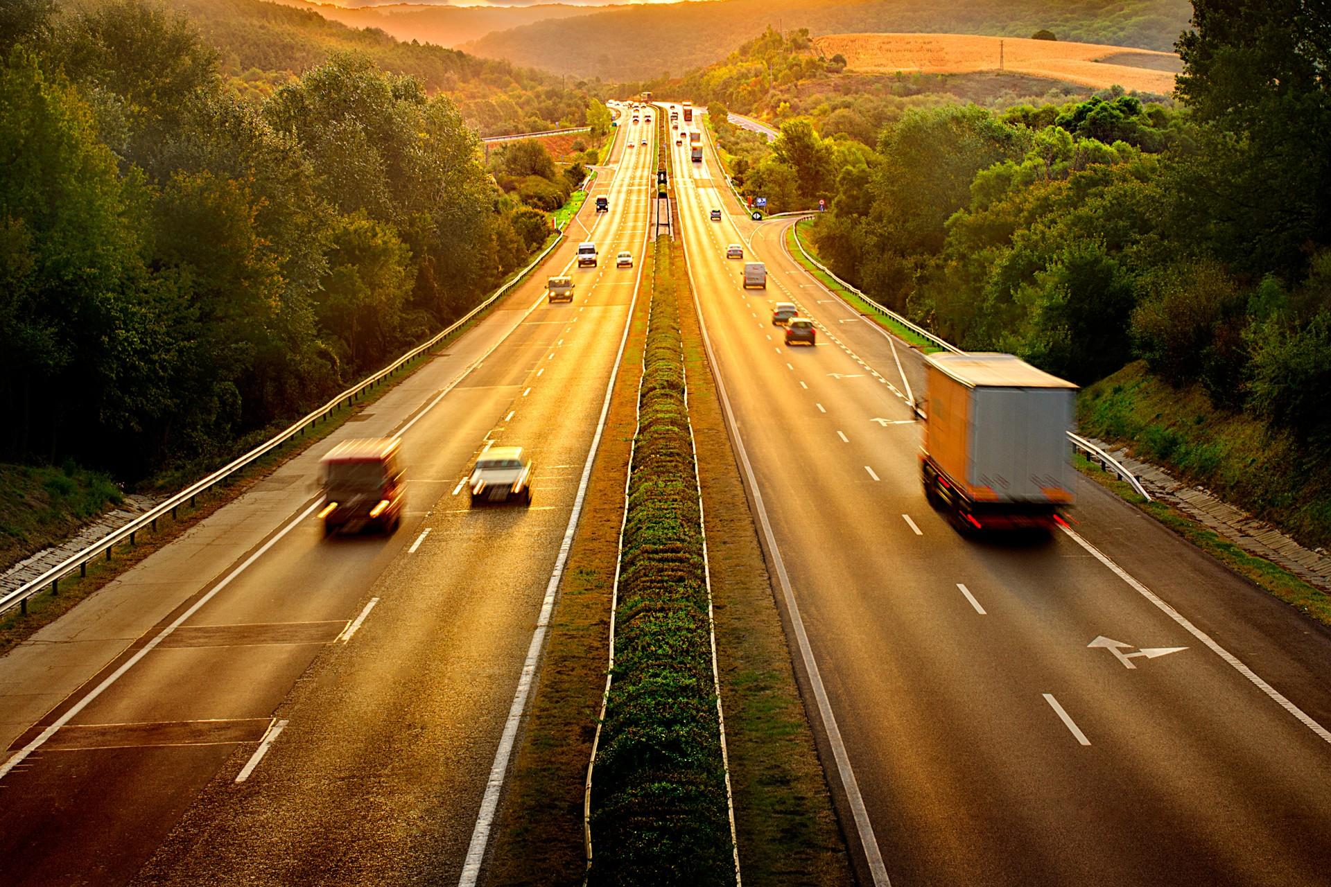 Cистемы информирования на городских дорогах