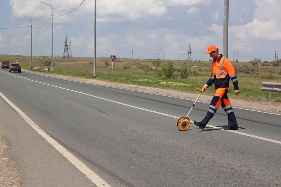 Цели оценки состояния дорог
