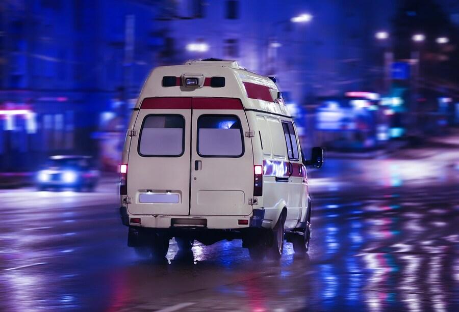 Повышение качества системы скорой помощи и ухода за пострадавшими