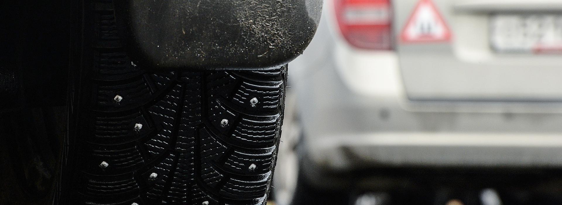 Шипованная резина: оценка влияния на качество дорожного покрытия и экологию