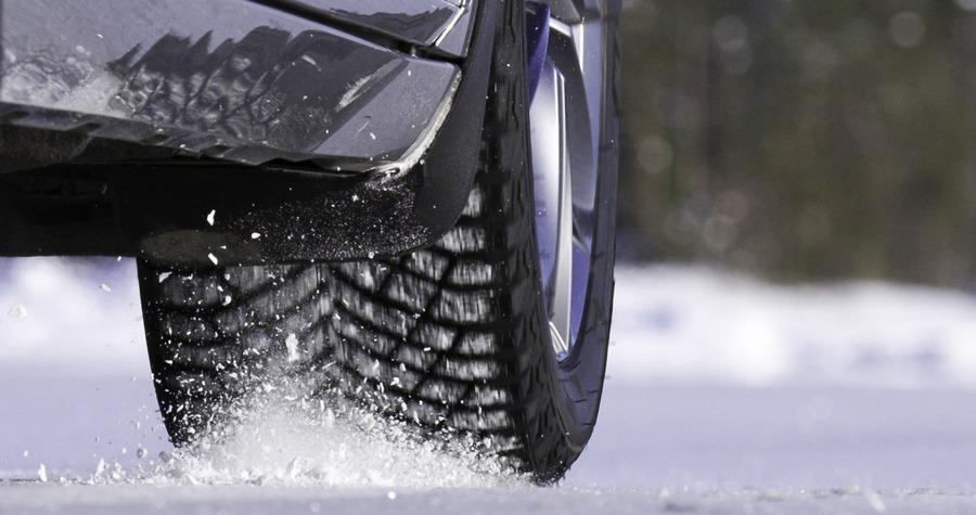 Вред шипованной резины для дорожного покрытия