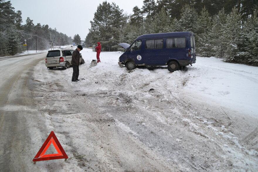 Состав и назначение автоматических дорожных метеостанций