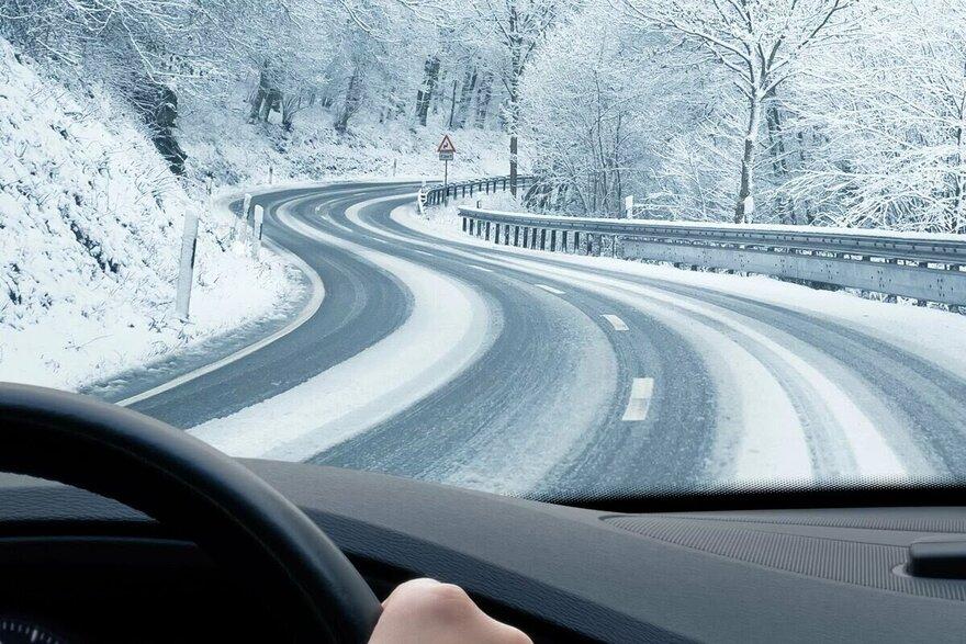 9 рисков вождения в плохих метеоусловиях