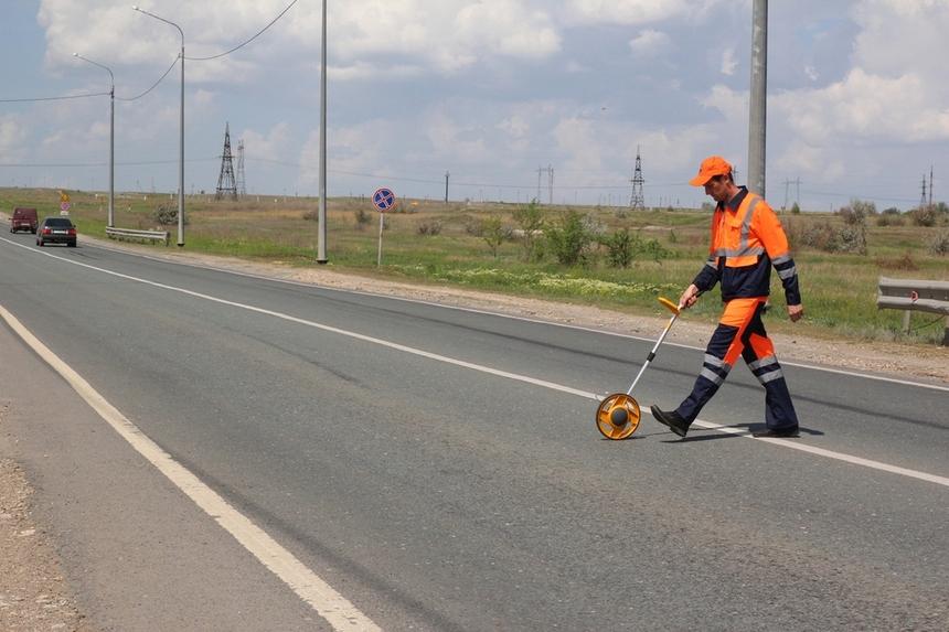 Управление состоянием дорог