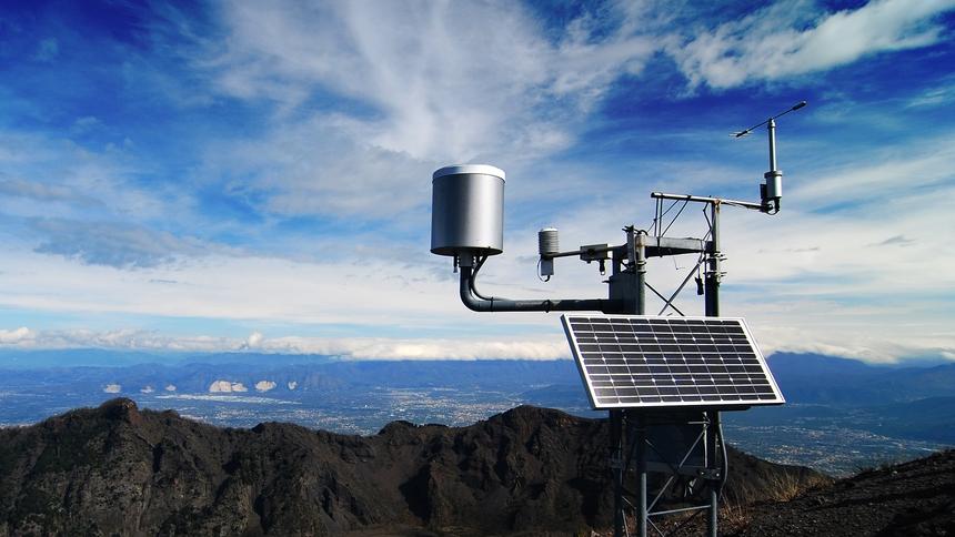 Задачи дорожного метеорологического оборудования