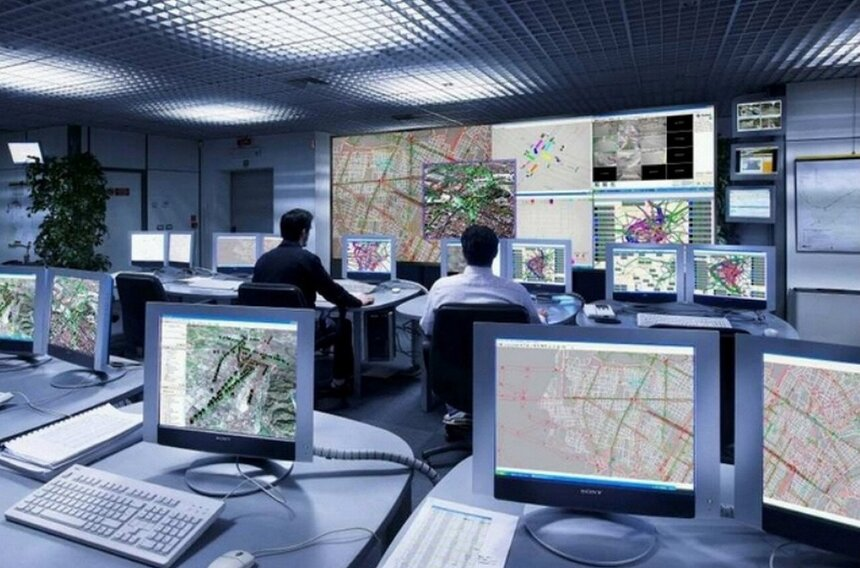 Необходимые условия для работы интеллектуальной транспортной системы