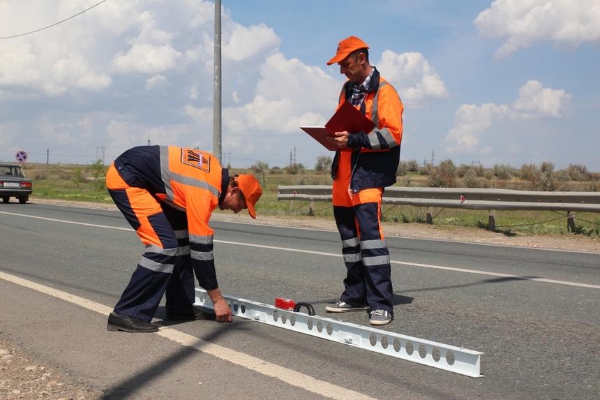 Виды и нюансы диагностики в системе управления состоянием дорог