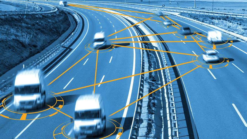 Отличия в использовании ИТС на федеральных трассах