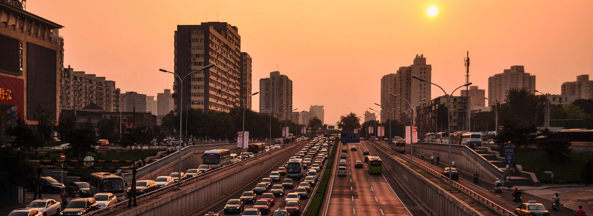 Национальные проекты в сфере транспорта