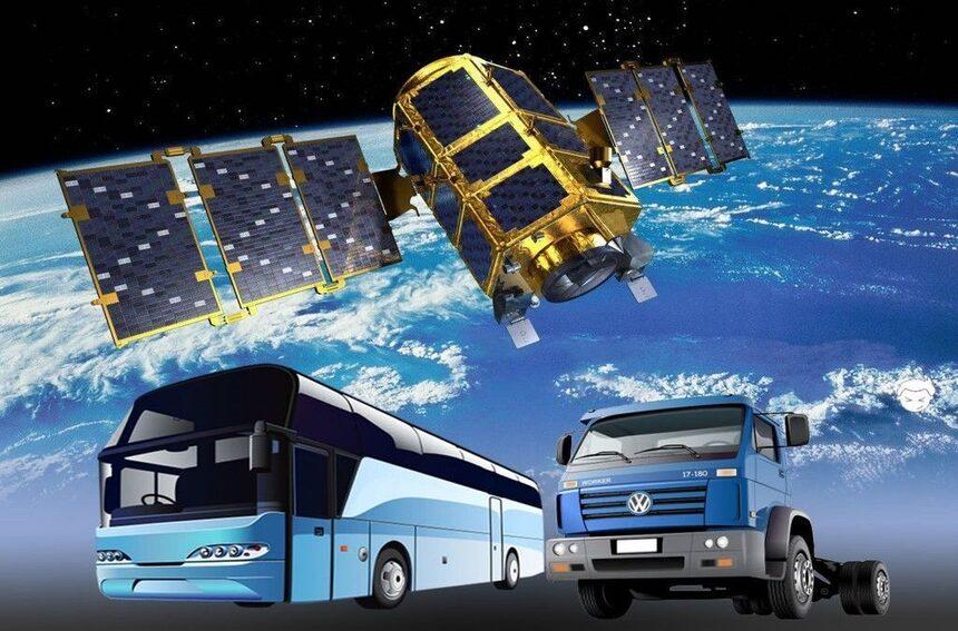Сравнение ГЛОНАСС и GPS в системе мониторинга транспорта