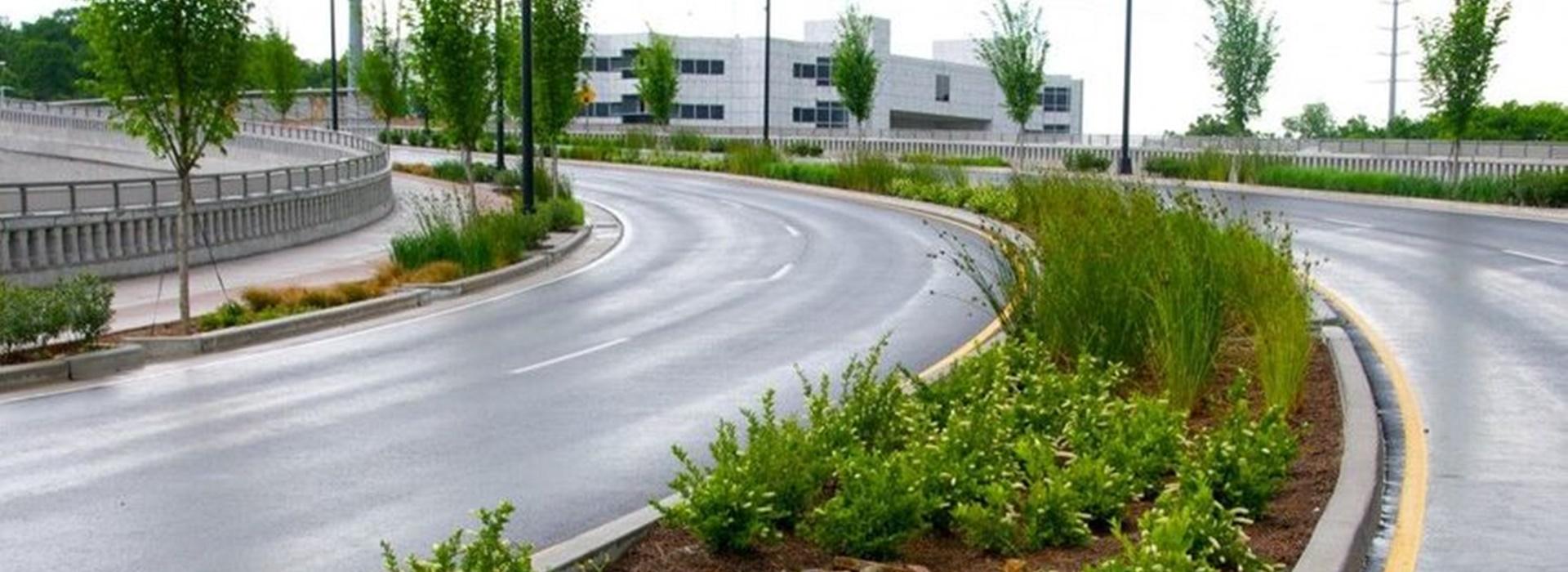 Содержание автомобильных дорог
